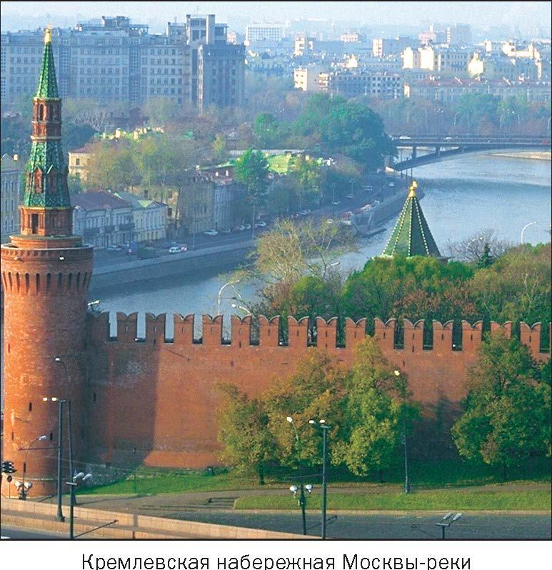 МОСКВА РЕКА это Что такое МОСКВА РЕКА  Кремлевская набережная Москвы реки